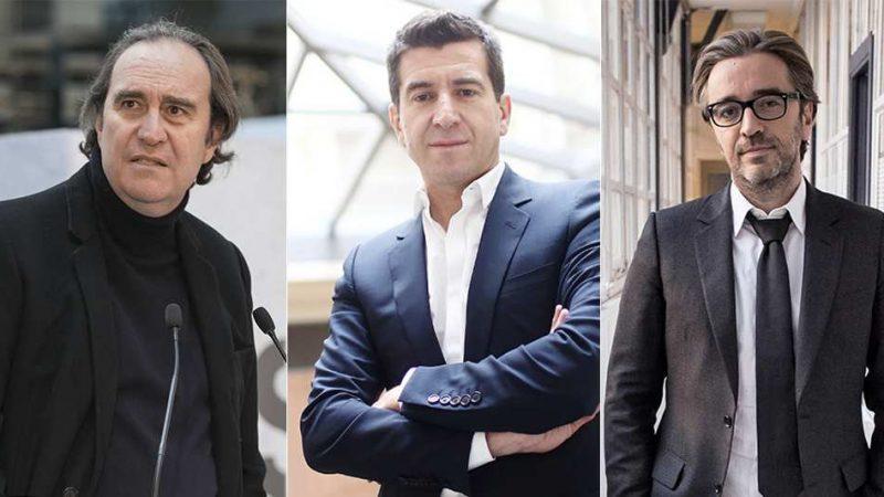 Mediawan, le fonds créé par Xavier Niel et deux partenaires, va acquérir le Groupe AB pour 270 millions d'euros
