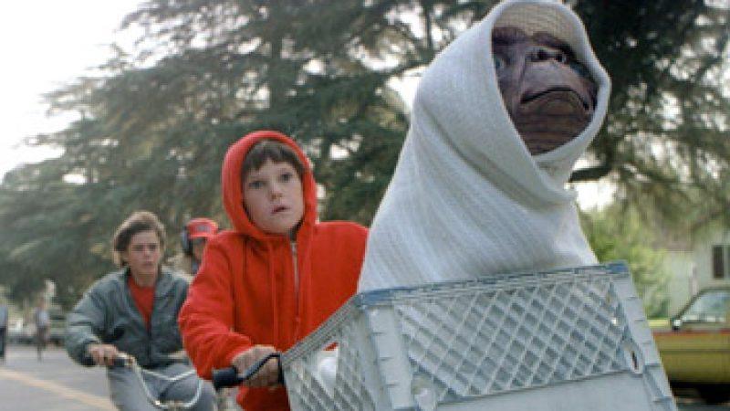 [Film] E. T. l'extraterrestre