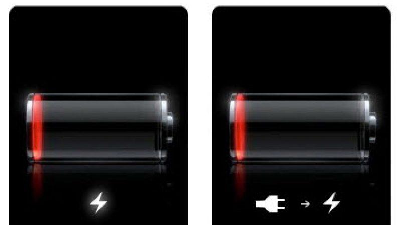 Fermer vos applications n'économise pas la batterie de votre iPhone