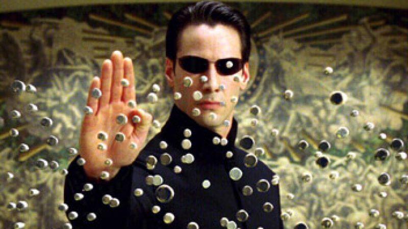 [Film] Matrix reloaded