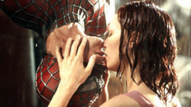 [Film] Spiderman
