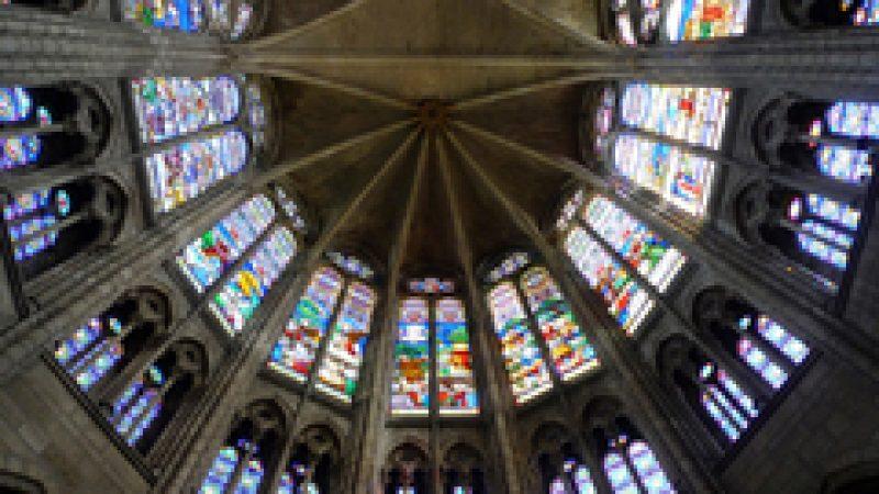 [Docu] Les cathédrales dévoilées, sur Arte