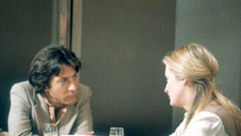 [Film] Kramer contre Kramer