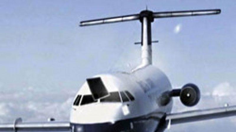 [Documentaire] Dangers dans le ciel