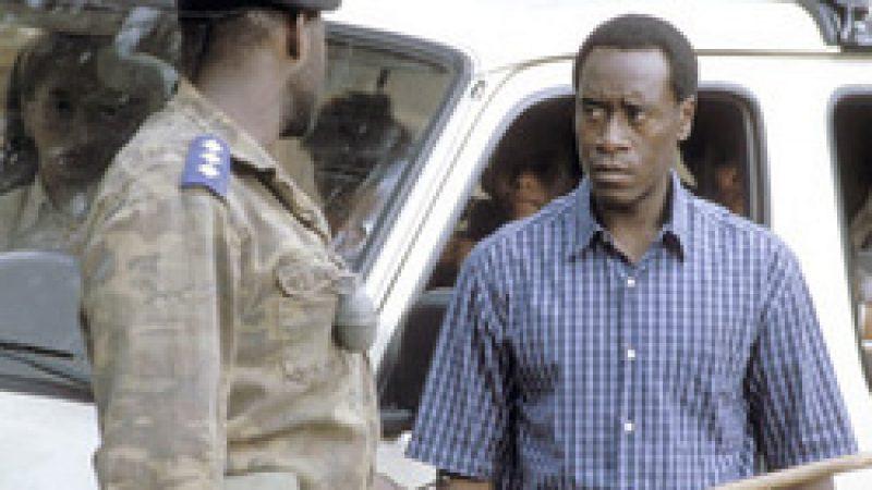 [Film] Hôtel Rwanda