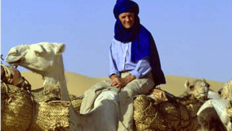 [Documentaire] Un Monty Python au Sahara (suite)