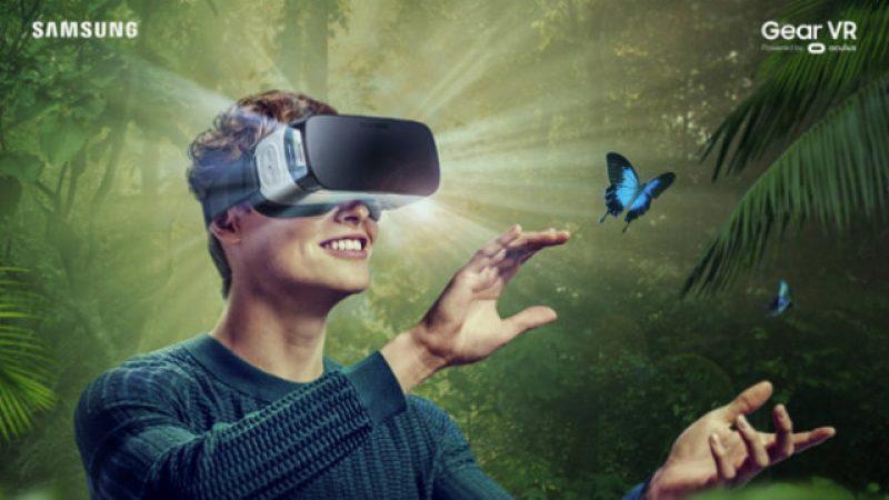 Un test gratuit et tout public du casque de réalité virtuelle Gear VR est prévu demain au Free Center de Paris