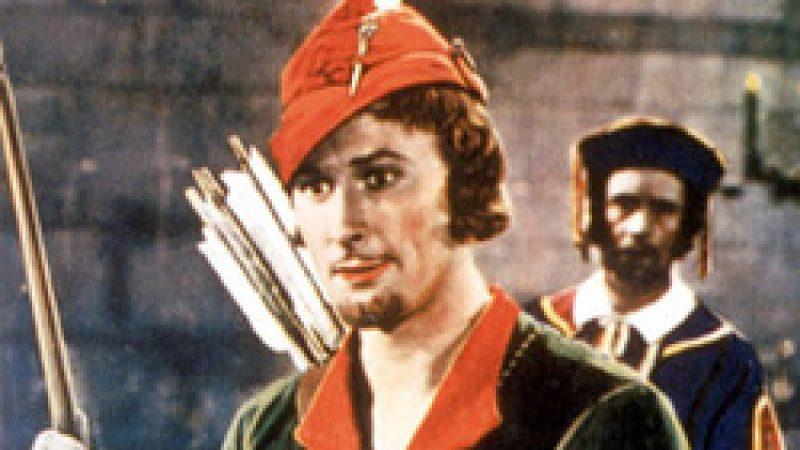 [Film] Les aventures de Robin des Bois