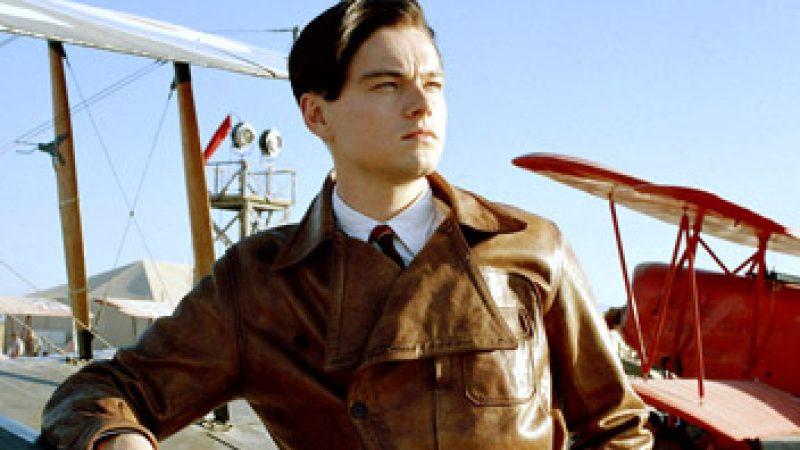 [Film] Aviator