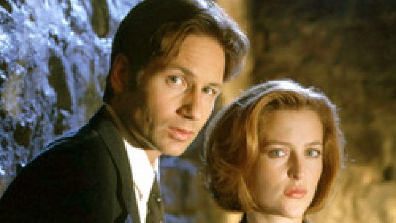 [Film] X-Files : le film, combattre le futur
