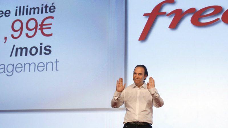 """L'arrivée de Free Mobile a été un """"séisme, d'une violence inouïe"""" d'après SFR, Bouygues Telecom grince toujours des dents"""