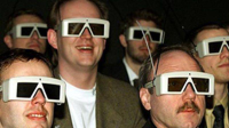 La première chaîne de télévision 3D française devrait être lancée à Noël