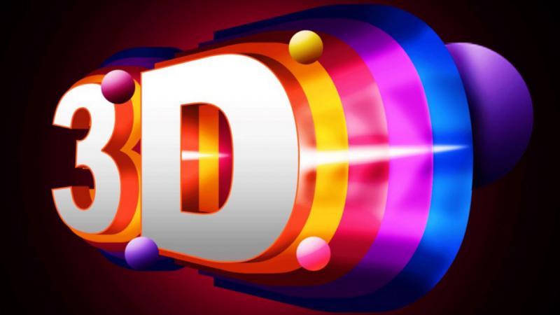 Freebox TV : la soirée 100% 3D-relief c'est ce soir