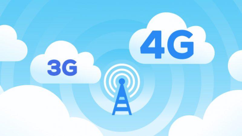 La 4G : un succès commercial, mais un véritable gouffre énergétique