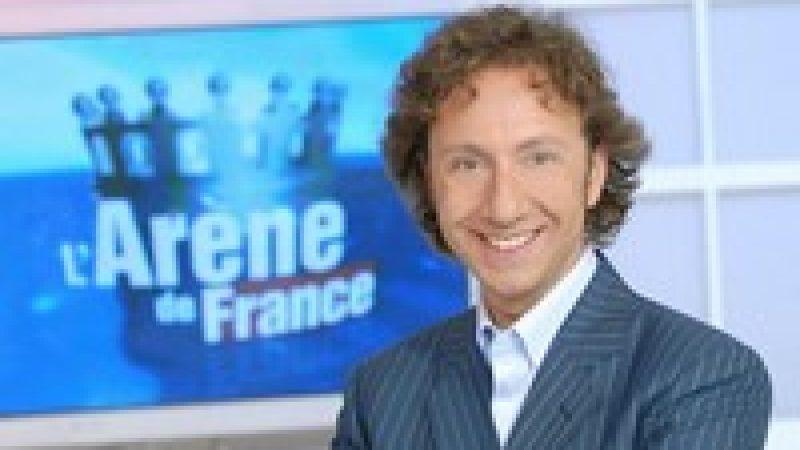 Une nouvelle version de l'Arène de France