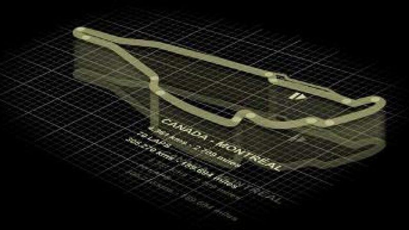 Pas de direct pour le Grand Prix de F1 du Canada sur TF1 !