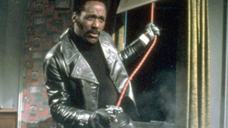 [Film] Shaft + [Docu] James Brown