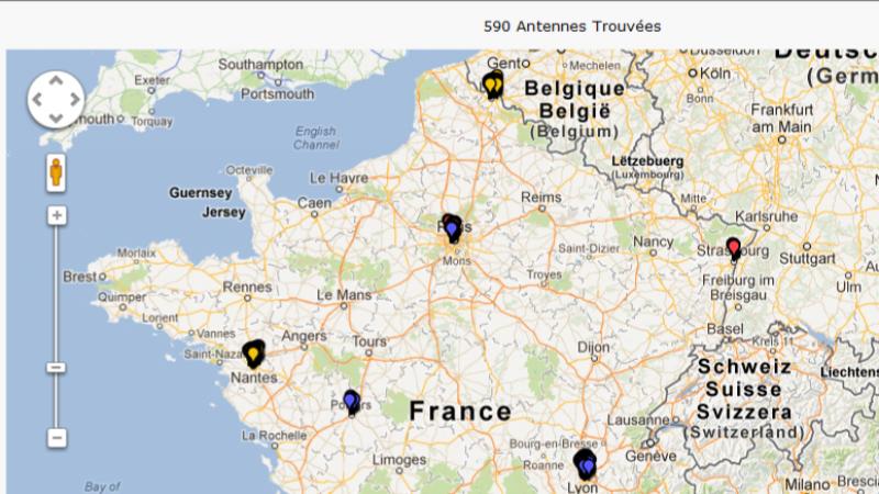 Course à la 4G : Point sur le déploiement Free, Bouygues, Orange, SFR