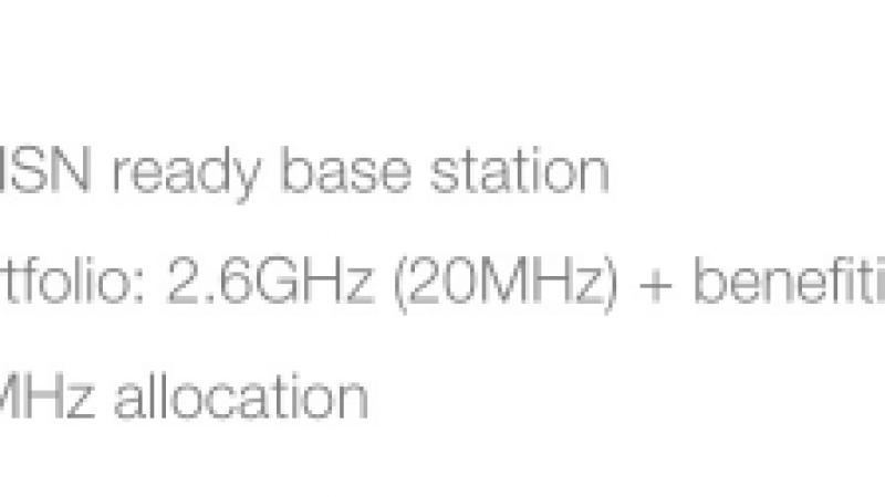 4G : Free devra débourser au moins 1,1 Mds d'euros pour obtenir les meilleures « fréquences en or »