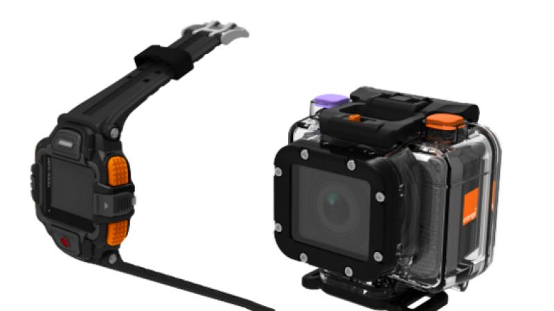 Orange lance une caméra 4G qui permet de partager ses vidéos en live