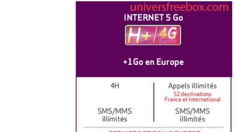Exclu : découvrez les futurs forfaits 4G de Virgin Mobile, annoncés comme les plus attractifs du marché