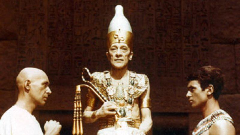 [Film] Pharaon