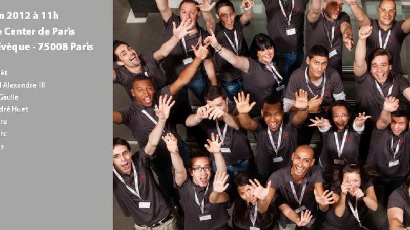 Free Center Paris : 80 collaborateurs au service des Freenautes