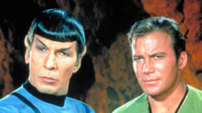[Film] Star Trek, le film, sur Arte