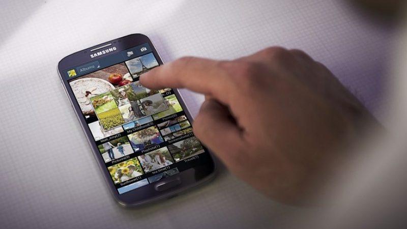 Bourse : Samsung progresse et bat un nouveau record