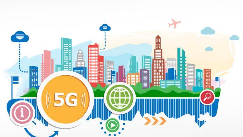 5G : l'Italie veut faire de Milan la capitale européenne de la Gigabit Society