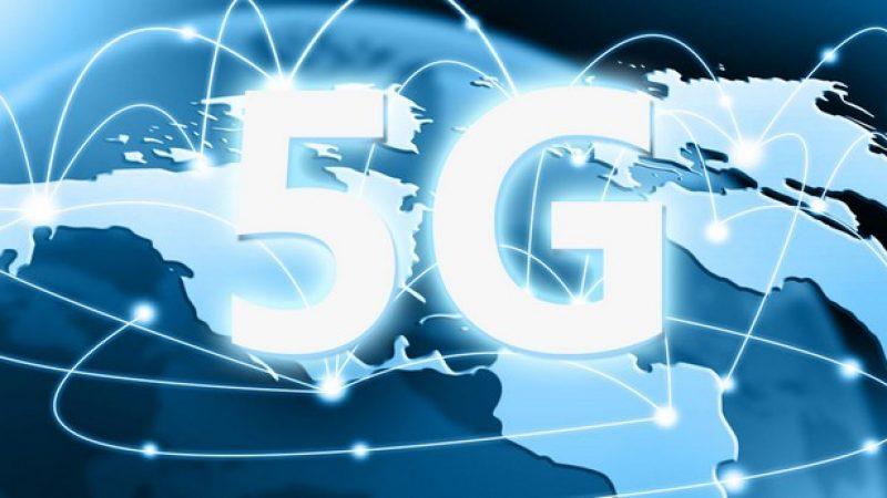 ZTE communique sur son premier smartphone 5G