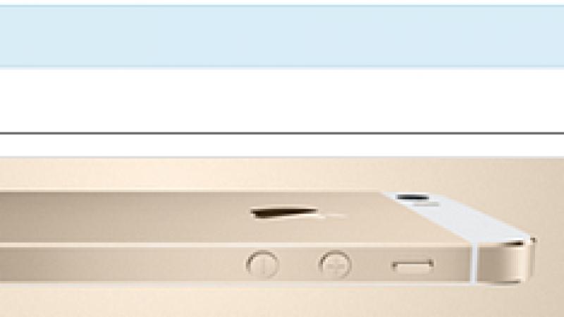 Boutique Free Mobile :  une disponibilité de courte durée pour les iPhones