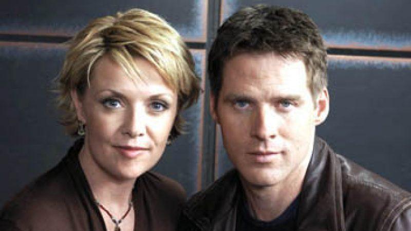 [Série] Stargate SG-1 saison 10