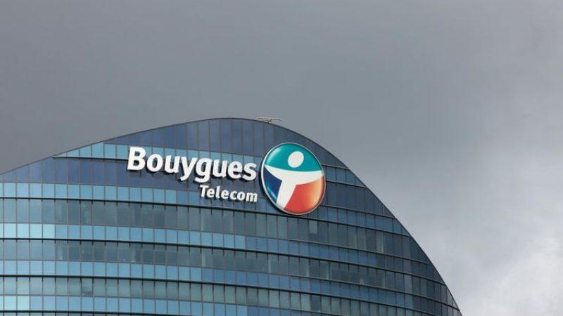 À partir de février, Bouygues Télécom va facturer le hors forfait data
