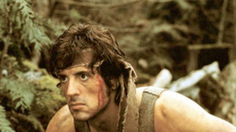 [Film] Rambo