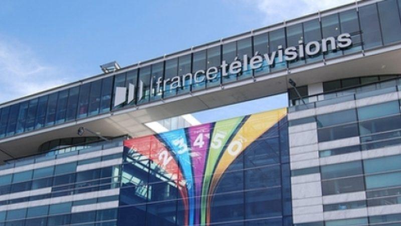 Nettoyage de printemps chez France Télévision et plus particulièrement France 2