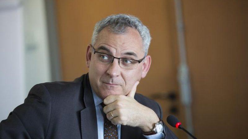 L'ex-directeur général de l'Arcep quitte déjà Google France