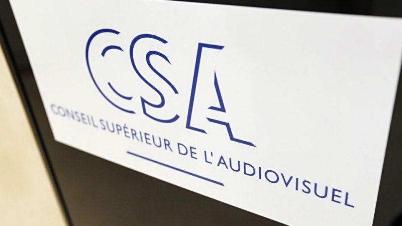 TF1 et M6 rattrapées par le CSA pour le temps de parole des politiques