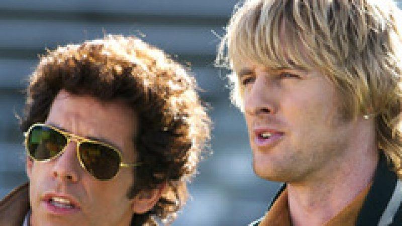 [Film] Starsky & Hutch, sur D8