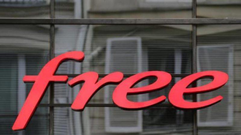 Free Mobile : le tarif de l'iPhone 5s en baisse