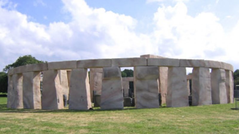 [Documentaire] Stonehenge grandeur nature