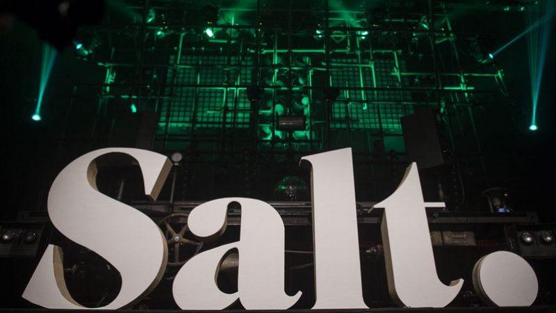 Au contraire de Free, Salt l'opérateur suisse de Xavier Niel augmente ses frais de roaming