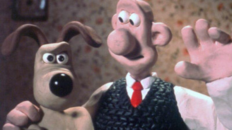 Spécial Wallace et Gromit sur Gulli le 31/12 !