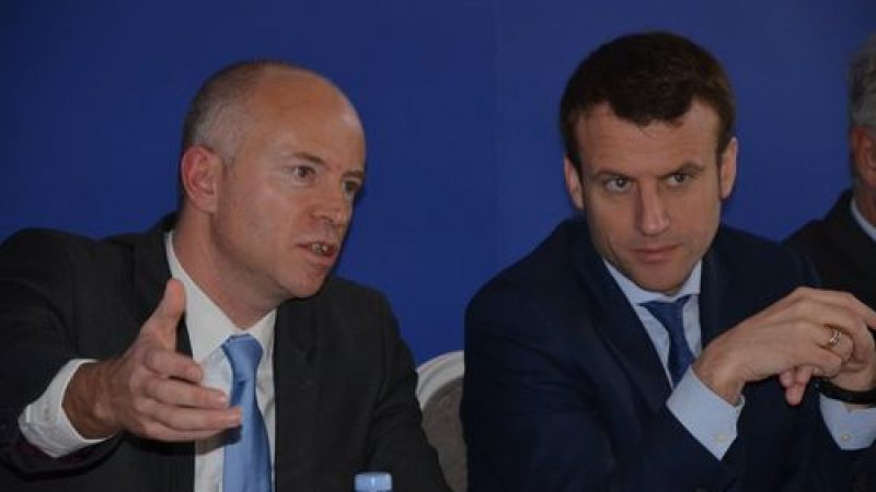 Les industriels des RIP saluent l'élection d'Emmanuel Macron et publient leurs préconisations pour accélérer le déploiement de la fibre