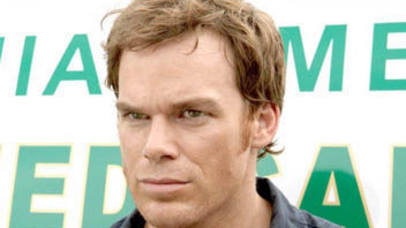 Dexter se découpe en série sur Canal+