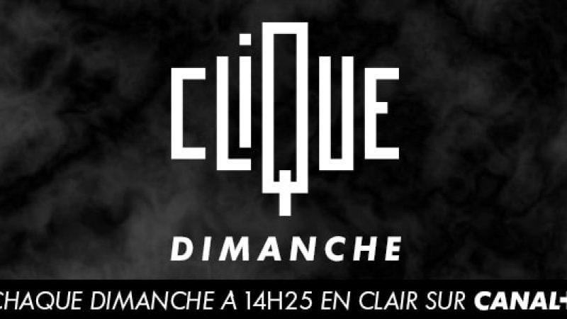 Xavier Niel sera l'invité de l'émission « Clique Dimanche » en clair sur Canal+