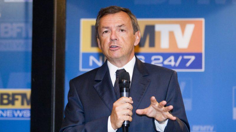"""Passage de LCI en gratuit : le PDG de NextRadioTV trouve la décision du CSA """"très injuste"""" et affirme que """"BFMTV dérange le pouvoir, quel qu'il soit"""""""