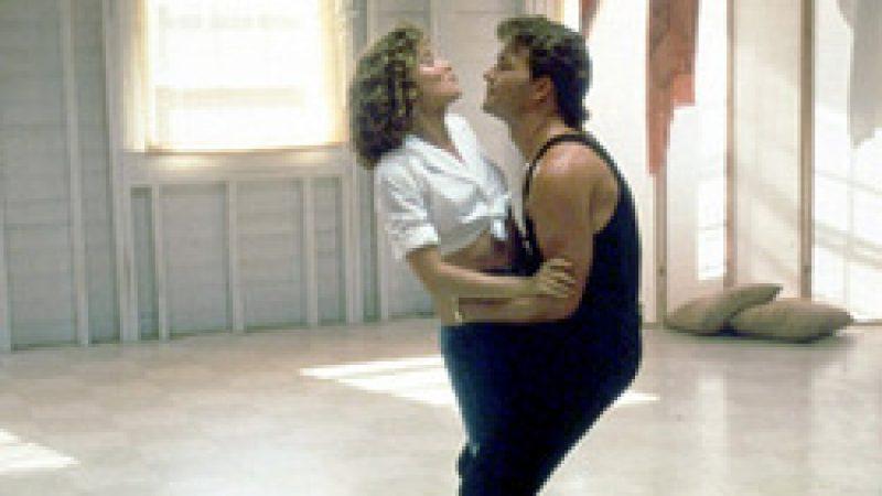 [Film] Dirty Dancing