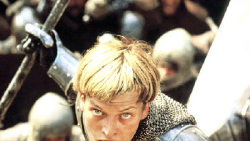 [Film] Jeanne D'Arc