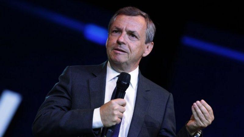 Alain Weill prendra les commandes d'Altice Europe le 8 juin